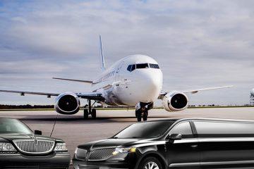 Brisbane Airport Limousine