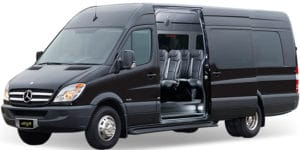 sprinter hire gold coast