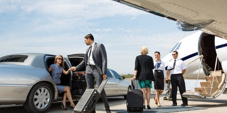 Gold Coast Airport Limousine Transfer