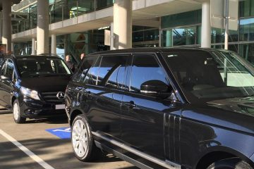 Gold Coast Airport Limousine