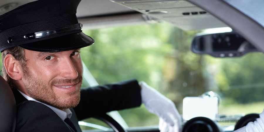 Professional Chauffeur - Brisbane