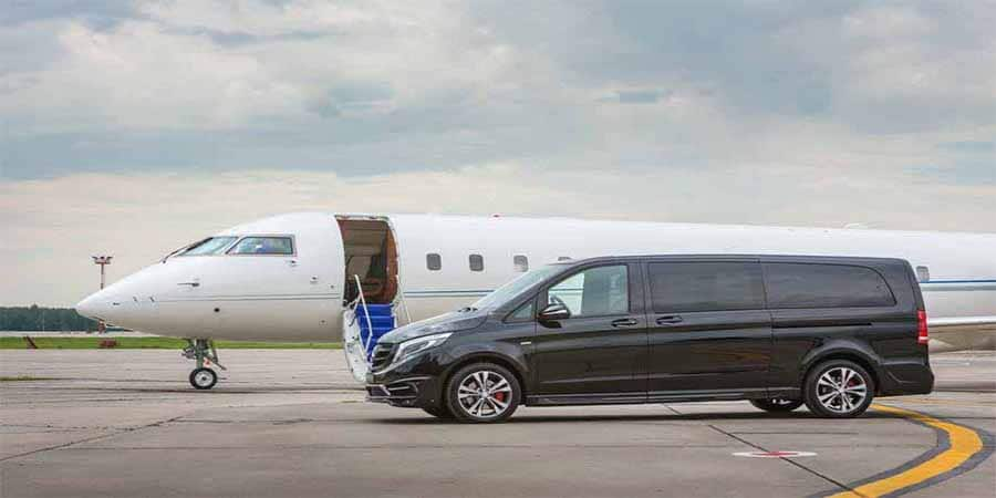 Airport Transfer - Brisbane
