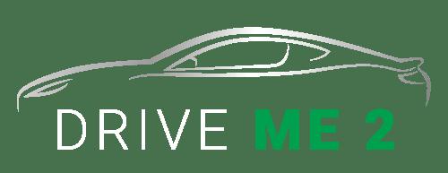 Drive Me 2 Logo