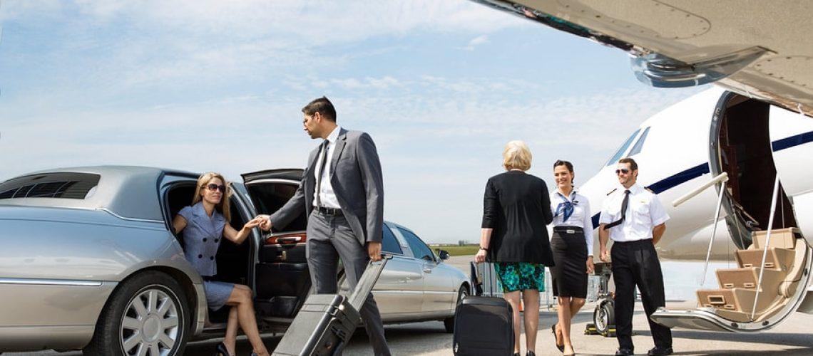 Gold Coast Airport Limousine Transfer