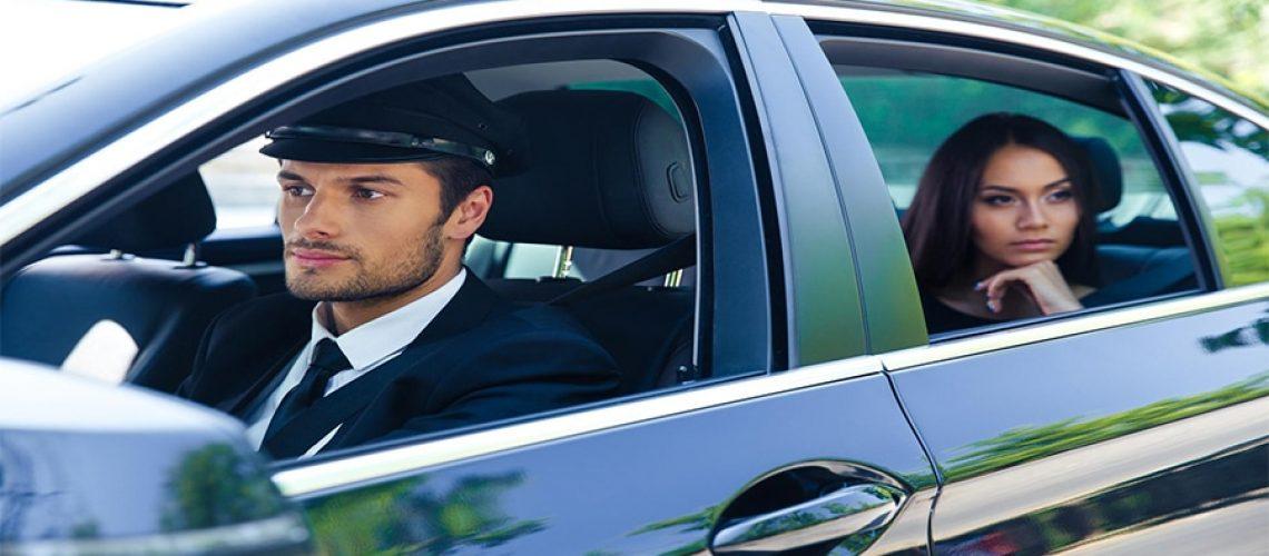 Professional Chauffeur - Gold Coast