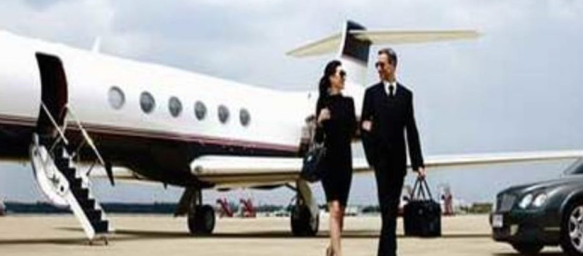 Corporate Airport Limousine Brisbane