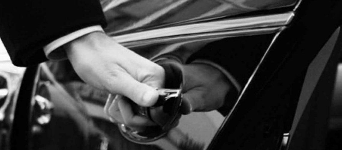 corporate car hire brisbane