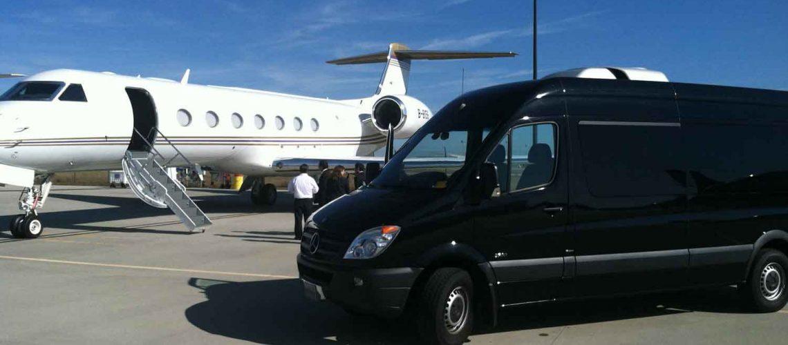 airport limo brisbane