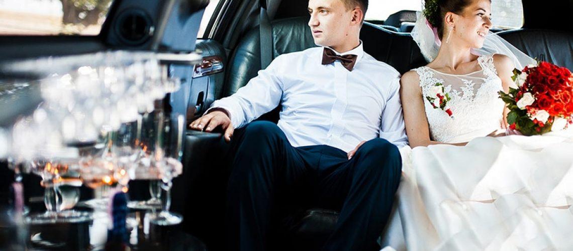 Wedding Car - Brisbane